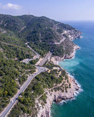 Taste of Catalonia Sitges Tour